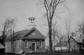 église baptiste1852