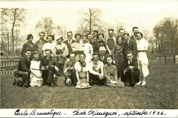 Cercle Dramatique sept. 1936_edited