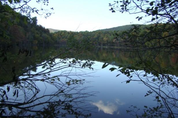 Lac des Pères Rougemont