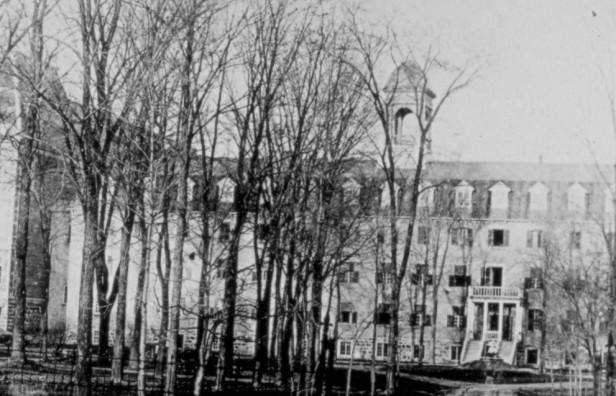 petit séminaire 1887