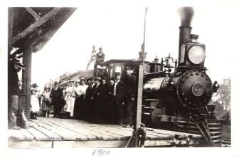 1Gare 1900
